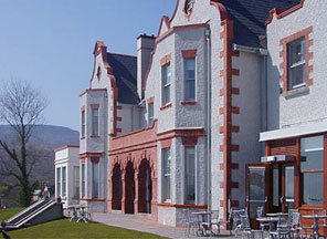 Park Inn Mulranny Hotel, Clew Bay, Co. Mayo