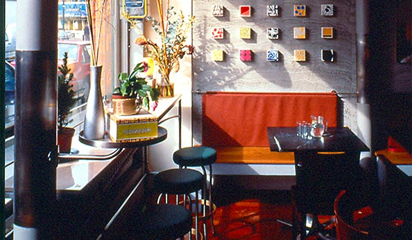 Quilligan Architects Work Commercial Havana Restaurants