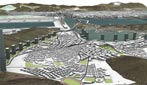 Urban » Urban Design of Gadeokdo Island